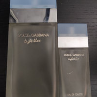 Dolce & Gabbana Light Blue Eau de Toilette uploaded by shahin m.
