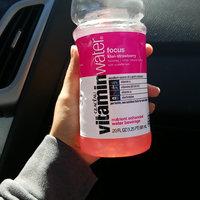 vitaminwater Focus Kiwi-Strawberry uploaded by Crystal W.