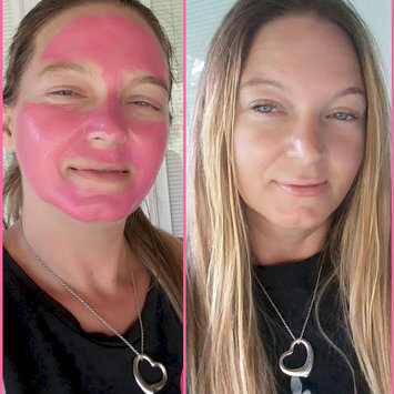Photo of boscia Luminizing Pink Charcoal Mask uploaded by Christine B.