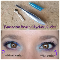 Panasonic EH2351AC Heated Comb-Style Eyelash Curler uploaded by Lindsey K.