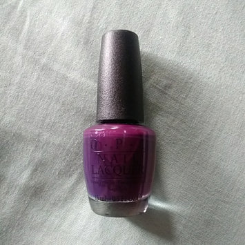 Photo of OPI Top Coat uploaded by claudia e.