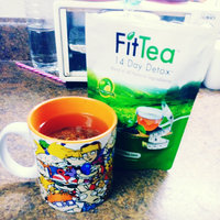 Fit Tea 14 Day Detox uploaded by Kayla D.