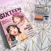 16 BRAND Eye Magazine Eye shadow #02 Hello Monday uploaded by Maureen C.