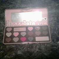 Too Faced Chocolate Bon Bons Eyeshadow Palette uploaded by Yasmim A.