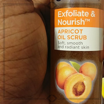 Photo of St. Ives Exfoliate & Nourish Apricot Oil Scrub uploaded by Dina S.