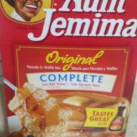 Aunt Jemima Complete Original Pancake & Waffle Mix uploaded by Rachel G.