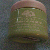 Origins A Perfect World SPF 25 Age-Defense Moisturizer with White Tea uploaded by Paula G.