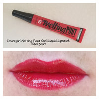 COVERGIRL Melting Pout Liquid Lipstick uploaded by Lindsey K.