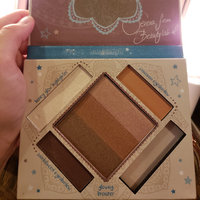 Essence The Glow Must Go On Bronzing And Highlighting Palette by Serena uploaded by Kristie H.