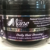 The Mane Choice Doesn't Get Much BUTTER Than This, 8 oz uploaded by Marquita S.