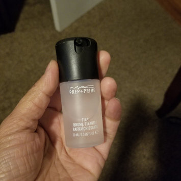 Photo of M.A.C Cosmetics Prep Plus Prime Fix+ uploaded by member-25a6c2b9d