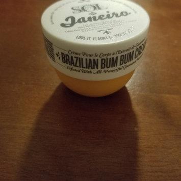 Photo of Sol De Janeiro Bum Bum Cream Travel Size 2.5oz Pack of 2 uploaded by member-25a6c2b9d