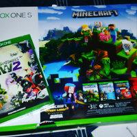 Microsoft Minecraft (Xbox One) uploaded by Mandy S.