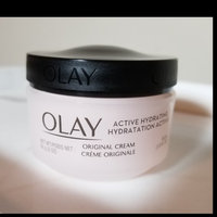 Olay Active Hydrating Cream Original uploaded by Elle B.