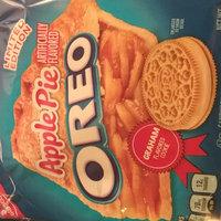 Oreo Limited Edition Apple Pie Sandwich Cookies, 10.7 oz [Apple Pie] uploaded by Erin C.