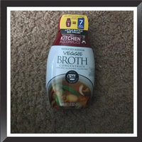 Kitchen Accomplice Veggie Broth Concentrate uploaded by Kody K.