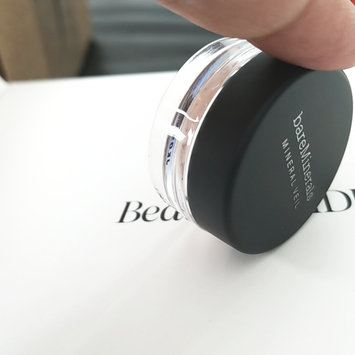 Photo of bareMinerals Mineral Veil Finishing Powder uploaded by emma l.