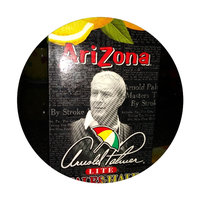 AriZona Arnold Palmer Half & Half Lite Iced Tea Lemonade uploaded by Genedra T.