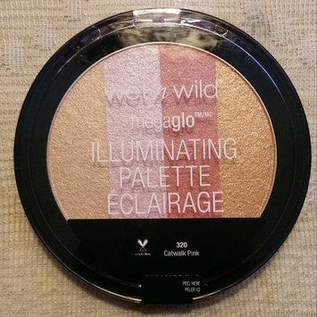 Photo of wet n wild MegaGlo Illuminating Powder uploaded by Tasha H.
