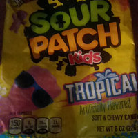 Sour Patch Kids Tropical Candy uploaded by Marquita S.