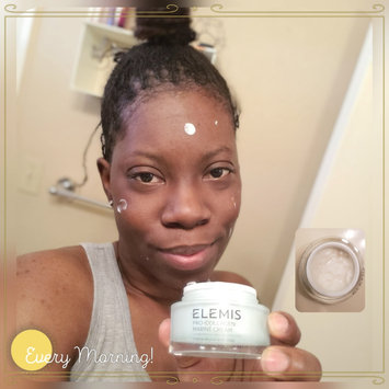 Photo of ELEMIS Pro-Collagen Marine Cream uploaded by Terrela P.
