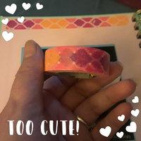 Scotch Washi Tape Red 10mX15mm uploaded by Stephanie M.