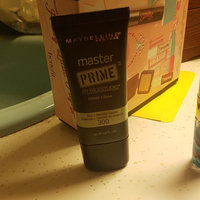 Maybelline FaceStudio® Master Prime Primer uploaded by Sarah L.