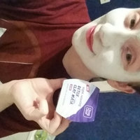 Clean & Clear® Night Relaxing® Detox Clay Mask uploaded by monica b.