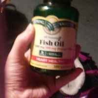 Spring Valley Omega 3 Fish Oil Twin Pack uploaded by Rachel G.