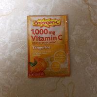 Emergen-C 1,000 mg Vitamin C Super Orange uploaded by 🌺Analicia🌺 N.