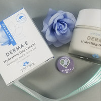 derma e Hyaluronic Acid Day Creme uploaded by Shauna G.