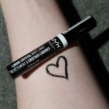 Photo of NYX Liquid Crystal Body Liner uploaded by Amber H.
