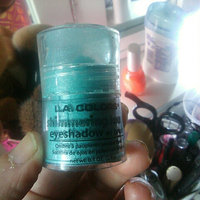 L.A. Colors Shimmering Loose Eyeshadow uploaded by Amy L.