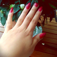 Broadway Nails Real Life Glue-On Nail Kit Real Short Length uploaded by Youss