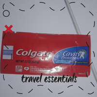 Colgate® Cavity Protection Fluoride Toothpaste uploaded by Leidy daliza R.