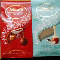 Lindt Lindor Truffles Milk Chocolate uploaded by Lisa M.