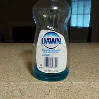 Dawn® Non-Concentrated Simply Clean Summertime Showers Scent Dishwashing Liquid 40 fl. oz. Squeeze Bottle uploaded by Paula G.