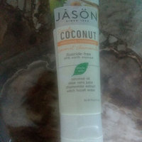 Simply Coconut Soothing Coconut Chamomile Toothpaste Jason Natural Cosmetics 4.2 oz Paste uploaded by Lisa D.
