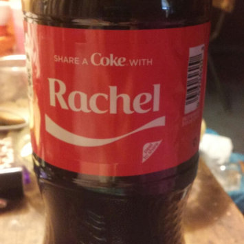 Photo of Coca-Cola® Classic uploaded by Rachel G.