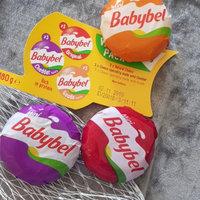 Mini Babybel® Original Cheese Wheel uploaded by Bobbi M.