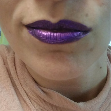 Photo of Kat Von D Everlasting Glimmer Veil Liquid Lipstick uploaded by Taylor H.