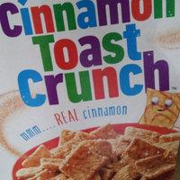 Cinnamon Toast Crunch Cereal uploaded by Rachel G.