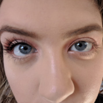 Photo of tarte™ lights, camera, lashes™ 4-in-1 mascara uploaded by Fey S.
