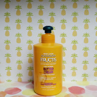 Garnier Fructis Curl Nourish Butter Cream uploaded by Mary T.