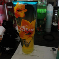 Bath & Body Works Signature Collection WILD HONEYSUCKLE Ultra Shea Body Cream uploaded by Mindy C.