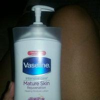 Vaseline® Intensive Care™ Mature Skin Rejuvenation Lotion uploaded by Melisa S.