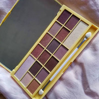 Makeup Revolution Naked Chocolate Eyeshadow Palette uploaded by Gema H.