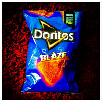 DORITOS Blaze Tortilla Chips uploaded by Brie C.