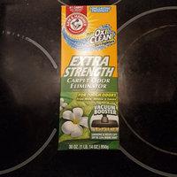 ARM & HAMMER™  Extra Strength Carpet & Room Odor Eliminator uploaded by Michelle G.