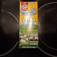 ARM & HAMMER™  Extra Strength Carpet & Room Odor Eliminator uploaded by Michelle G.